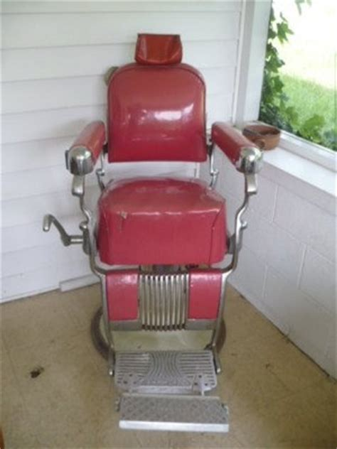 Belmont Barber Chairs For Sale by 1000 Images About Vintage Barber Chairs On
