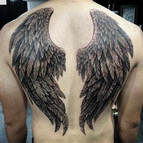wings tattoo picture at checkoutmyink com 65 best angel wings tattoos designs meanings top