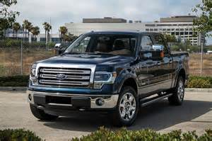 2013 ford f 150 supercrew ecoboost king ranch front three