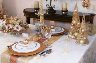 11 christmas dinner table ideas youne