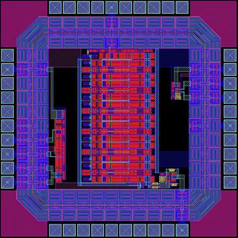 แบบผ งภ ม ของวงจรรวม layout designs of integrated circuit richards electrical computer engineering of maine