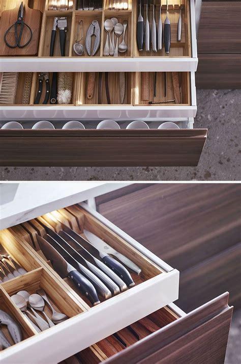 divisori cassetti cucina divisori interni dei cassetti portaposate contenitori