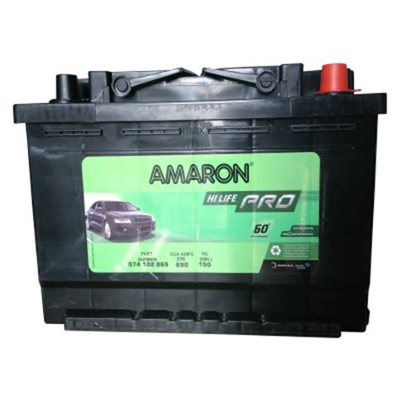 Amaron Pro Din 45 amaron pro din 574 battery experts