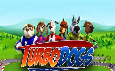 turbo dogs photo collection