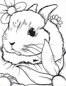 easter and spring on pinterest easter coloring pages