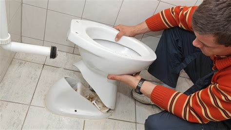 how to install a toilet doovi
