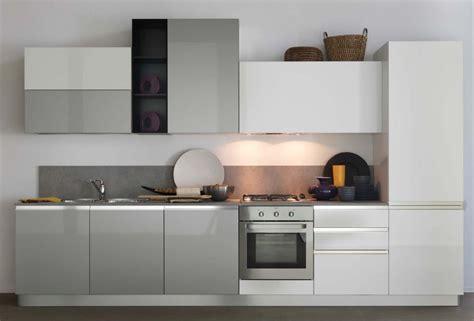 cucine lineari offerte cucine lineari moderne arredissima disegno 187 cucine