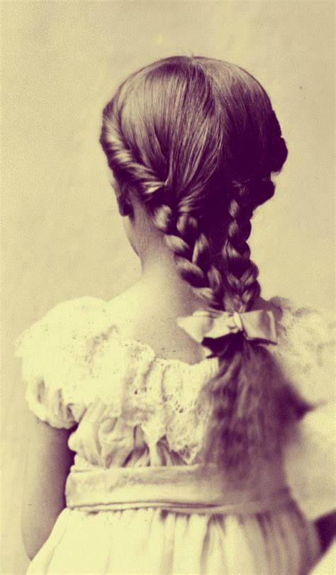 victorian hairstyles braids victorian girls hairstyles hairstyles ideas