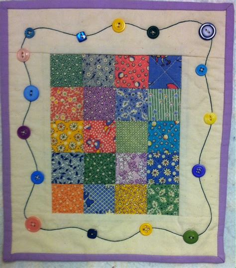 Katy Quilt by