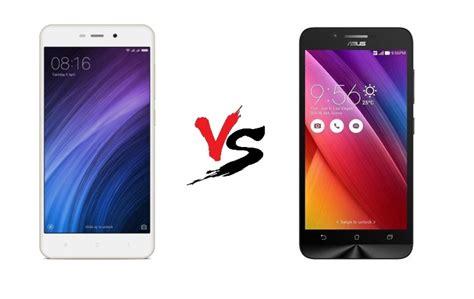 Hp Xiaomi Dan Asus harga xiaomi redmi 4a vs asus zenfone go spesifikasi dan perbandingan rancah post