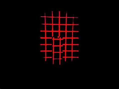 grid pattern bike light new sdd shadow detector used with a red laser grid light