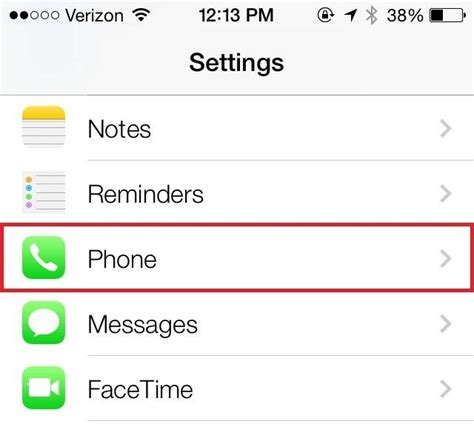 How To Lookup A Phone Number That Called You How To Block Any Caller S Phone Number On Your Iphone In Ios 7 Even If They