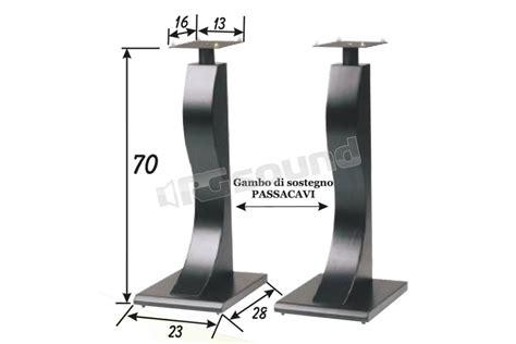 piedistalli casse prandini 121 piedistalli per casse acustiche supporti tv