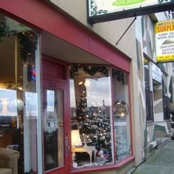 not too shabby closed antiques 633 front street new westminster bc canada phone