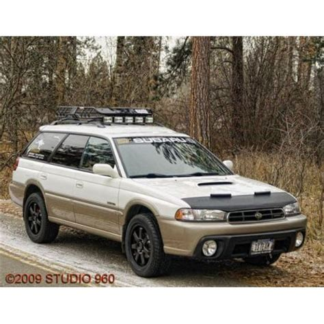 1995 subaru outback king raised springs 1995 1999 outback primitive racing