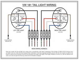 thesamba gallery light wiring diagram wrong