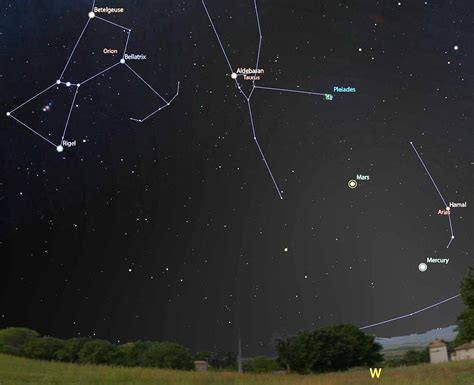 Meteor Shower New York by Upstate Ny Stargazing In April Comet And The