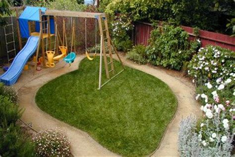 small backyard for kids tucson landscaping pictures kid friendly place