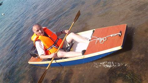 how to make a boat quickly make your own quick and easy zip tie ply mini boat