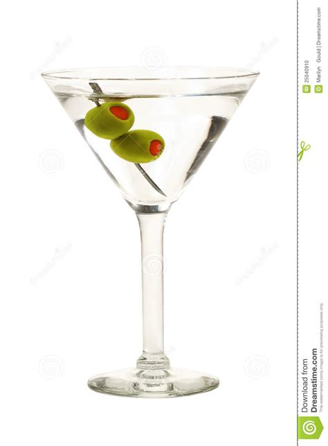 vodka martini with olives martini with olives isolated stock photo image 25040910