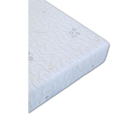 materasso memory rigido materasso memory gel 19 rigido biocell o cotone misto