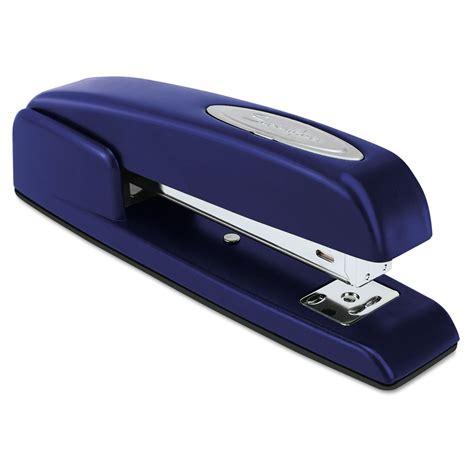 swingline 747 business desk stapler 747 business full strip desk stapler by swingline