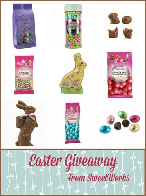 Low Entry Giveaway - 49 best sweetworks giveaways images on pinterest