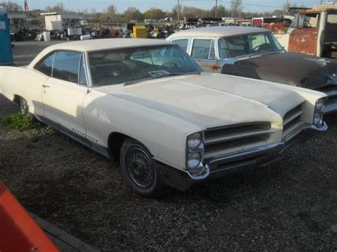 how to fix cars 1966 pontiac bonneville auto manual sell used 1966 pontiac bonneville two door hardtop 389 auto in billings montana united states