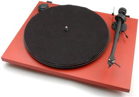 minimalist turntable re thinking record players pro ject audio s minimalist
