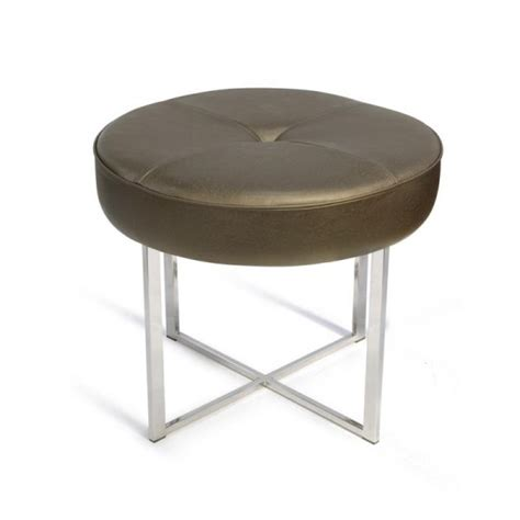 Small Leather Stool by Small Leather Stools Images