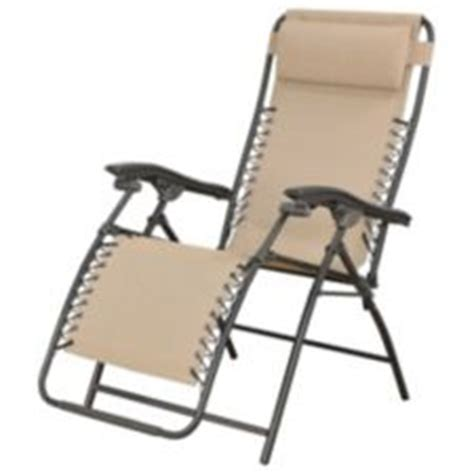 zero gravity lawn chair canadian tire zero gravity chair beige canadian tire