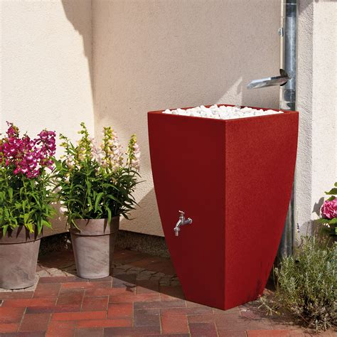 Freezer Modena 200 L regenwasserbeh 228 lter modena 200 liter rubinrot