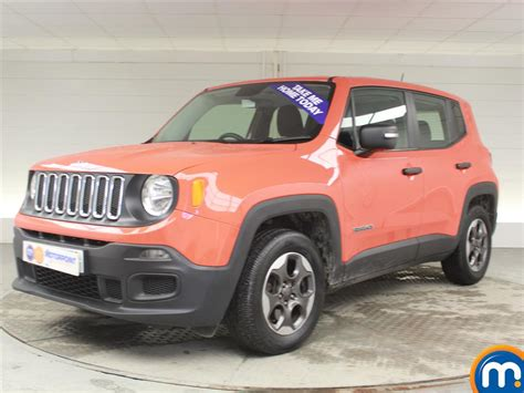 jeep renegade hatchback used jeep renegade for sale second nearly jeep