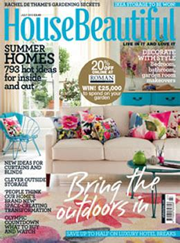 house beautiful subscriptions house beautiful magazine subscription uk