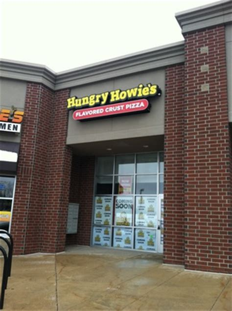 Howies Store Launch Coming Soon by Coming Soon Hungry Howie S On Washtenaw Avenue In Arbor