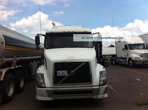 2004 volvo truck 2004 volvo semi truck