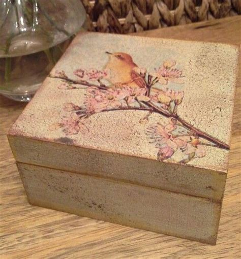 decoupage glaze 126 best images about crackle on shabby chic
