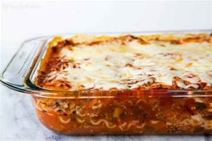 lasagna recipe simplyrecipes