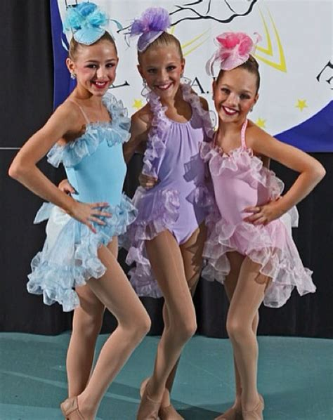 why did brooke and paige sue abby chloe lukasiak maddie zigler and paige hyland dance moms