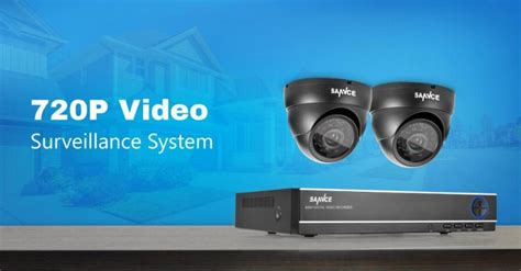Paket Cctv 4ch 1200 Tvl Disk 1 sannce hd 1080n 720p 4ch hdmi dvr 2pcs 1200tvl 1 0mp high resolution home surveillance