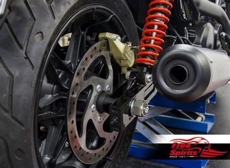 Breket Bracket Kaliper Depan Brembo 4 Piston 2 Piston Rrr brembo 4 pot rear bracket for harley davidson xg 2016 up