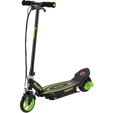 ebay electric scooter razor e90 power core electric scooter green 13111416 ebay