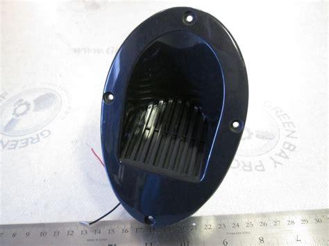 boat horn mounting 541 0000 1 innovative lighting hull mount ranger boat horn