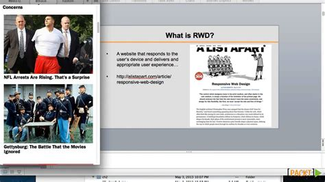 responsive design tutorial youtube responsive web design tutorial exles of adaptive