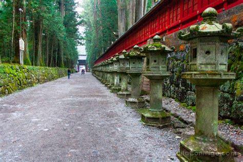 imagenes nikko japon los templos de nikkō turismo en el jap 243 n tradicional