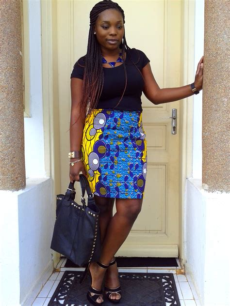 african american sewing blogs african wax skirt sewing projects burdastyle com