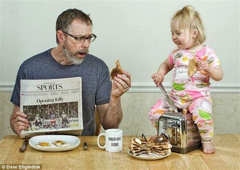 Lu Natal Bulat 32 foto foto lucu ayah bersama anak perempuanya yang menjadi hit di jom relax lu