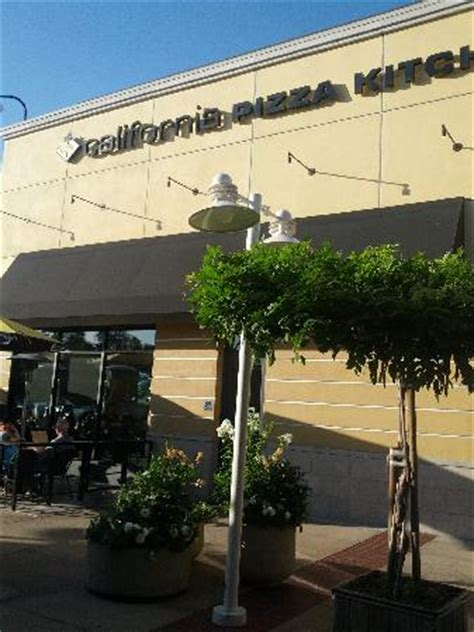 California Pizza Kitchen Stanford by Pizza Picture Of California Pizza Kitchen Palo Alto
