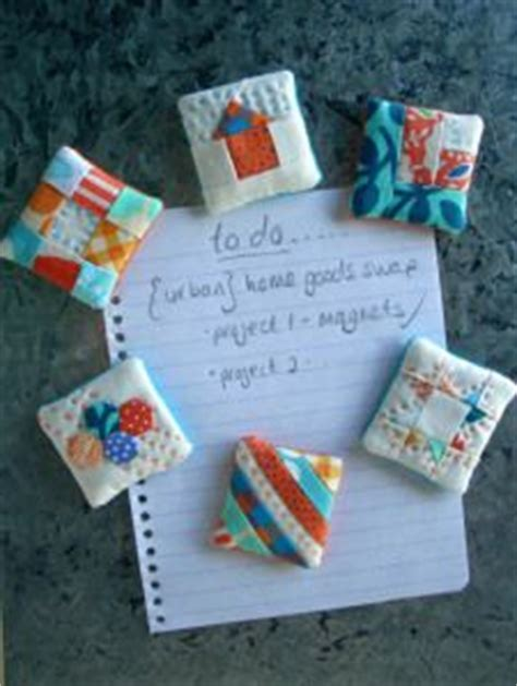 Small Patchwork Projects - 25 best ideas about small quilted gifts on