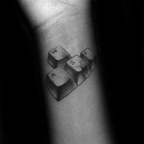 computer tattoo designs computer keyword digits golfian